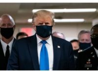 Joel Pollak: Unlike Democrats, 'Trump Preserved American Freedom' During Coronavirus Pandemic
