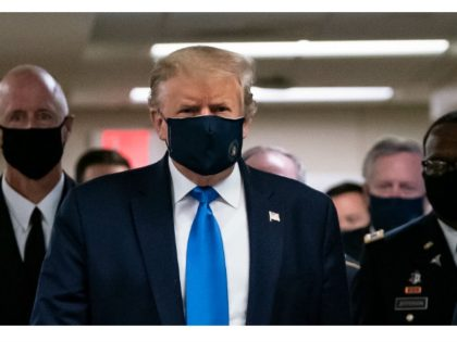 Joel Pollak: Unlike Democrats, 'Trump Preserved American Freedom' During Coronavirus Pandemic