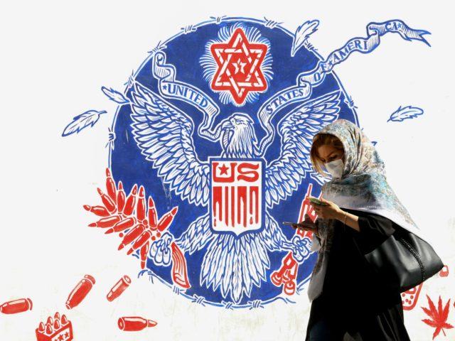 Iran: U.S. Claim that Tehran Sent Voters Threatening Emails 'Absurd,' 'Amateurish'