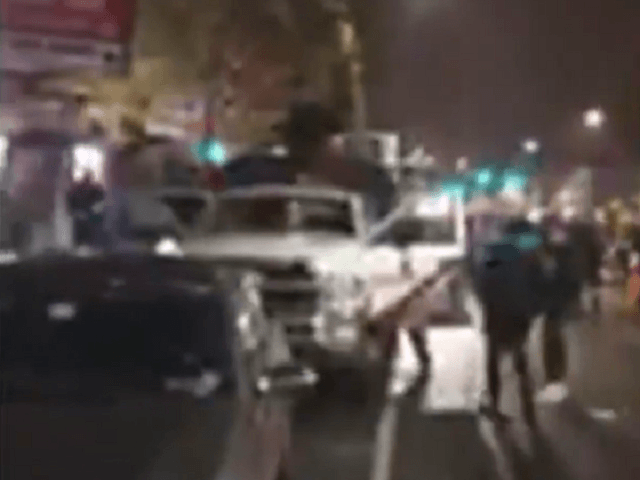 Tense protests erupt in Philadelphia after police shoot and kill suspect