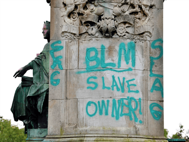 "UK City to Change Statues Which 'Over-Celebrated Empire, Christianity and ""Great"" White Men'"