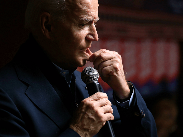 Democrats Panic Over Potential Biden Loss as Trump Makes Gains