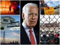 Carney: 6 Ways a Biden Run Economy Would Hurt Suburban America
