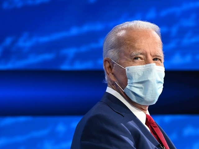 Exit Polls: Joe Biden Leads With Voters Who Prioritize Pandemic over Economy