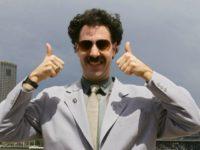Amazon Studios Trailer for 'Borat' Sequel, Starring Sacha Baron Cohen, Hits Trump and Pence