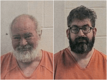 Accused 'Cannibals' Allegedly Perform Illegal Castration at Oklahoma Cabin