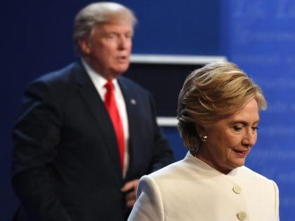 donald-trump-hillary-clinton-2016-debate-2-getty