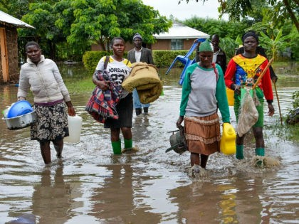 Kenyan Governor: Police Will Beat Flood Victims Who Defy Evacuation Orders