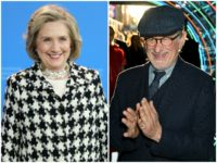Hillary Clinton, Steven Spielberg Developing Series About Women's Suffrage Movement