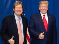 Minnesota Republican Senate Candidate Jason Lewis Undergoes Emergency Surgery