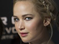Jennifer Lawrence Admits She Was a 'Little Republican' Until Donald Trump