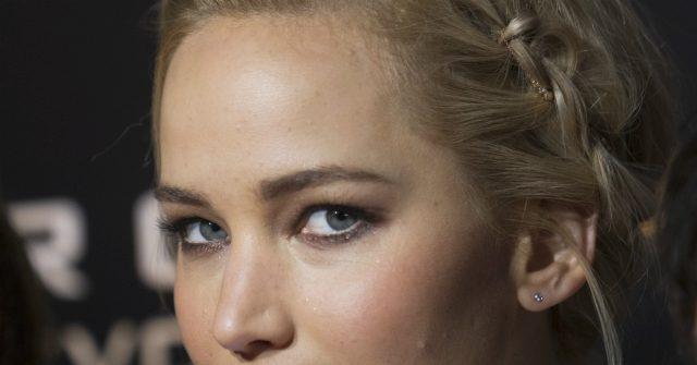 Jennifer Lawrence Admits She Was a 'Little Republican' Until Donald Trump
