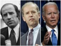 10 Examples of Biden's History of Racially Charged Conduct & Comments
