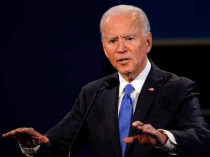 Joe Biden Dodges When Asked if He Would Make China Pay for Coronavirus