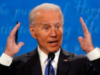 Joe Biden: 'I Have Not Taken a Penny from any Foreign Source'
