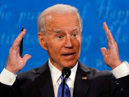 Fact Check: Joe Biden Misleadingly Claims He Would Not Ban Fracking
