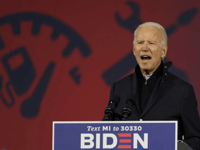 Home Depot Co-Founder: Joe Biden Tax Plan Would Put Middle Class 'in Peril'