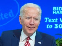 Joe Biden Touts 'Most Extensive & Inclusive Voter Fraud Organization in History of American Politics'