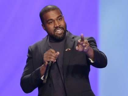 Kanye West: 'We Have to Decouple the Conversation of Planned Parenthood and Woman's Choice'