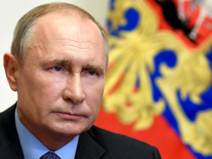 Kremlin: Reports Putin Will Resign 'Pure Nonsense'