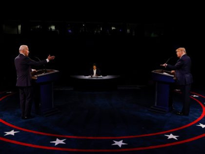 China Reviews Presidential Debate: 'Constant Whining and Blaming'