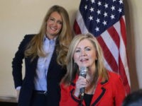 Exclusive—Marsha Blackburn: Support Kelly Loeffler for U.S. Senate