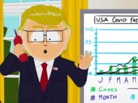 'South Park' Season Premiere Tackles Coronavirus, Police Shootings, and Pushes Plea to 'Go Vote'