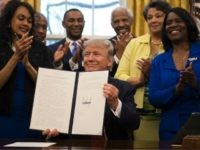 5 Ways Donald Trump's Policies Helped Black Americans