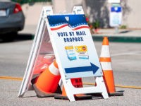 Texas JP, Three Others Charged with 150 Counts of Voter Fraud