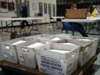 Nassau County: Hundreds Received Wrong Absentee Ballot Envelopes
