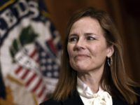 Women Senators Sing Praises for Trump's SCOTUS Pick Amy Coney Barrett