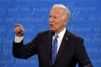Joe Biden's Call for 'Transition' From Oil Causes Headache for Candidate
