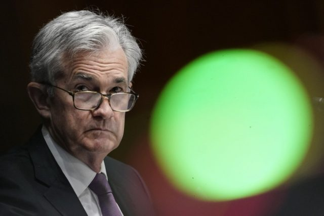 Fed's Powell urges more economic stimulus to avoid 'weak recovery'
