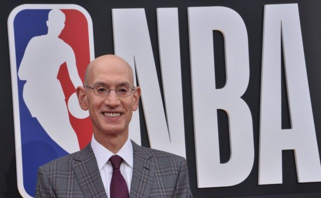 NBA To Utilize ESPN Studio For Virtual Draft