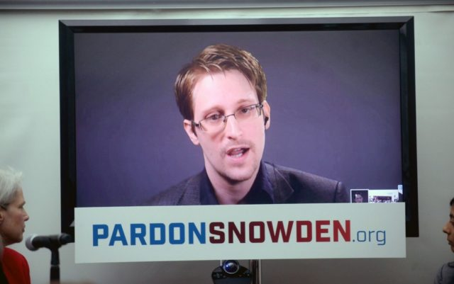 Russian Federation reportedly provides Edward Snowden everlasting residency