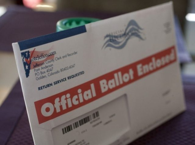 Supreme Court allows Pennsylvania, North Carolina to accept mail ballots after Nov. 3
