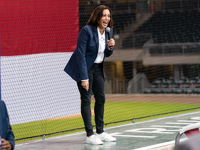 Kamala Harris GOTV Event at Truist Field - Charlotte, NC - October 21, 2020