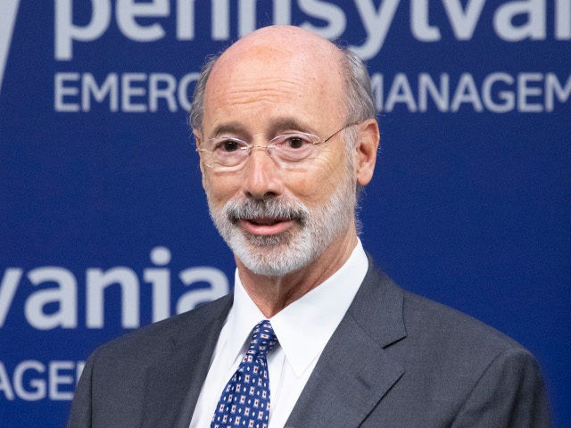 Pennsylvania Governor Tom Wolf speaking to the press. As a fall resurgence of COVID-19 becomes more evident in Pennsylvania and across the country, Governor Tom Wolf and Sec. of Health Dr. Rachel Levine today presented an update on the COVID-19 Early Warning Monitoring System Dashboard and case data, and asked …