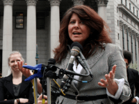 Naomi Wolf: 'Under the Guise of a Real Medical Pandemic, We're Really Moving into a Coup Situation, a Police State Situation'