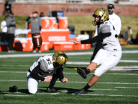 Vanderbilt Makes History, Plays First Female Football Player in Power