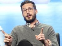 Andy Samberg Tells Those Opposed to Diversity Quotas to 'F**k Off'