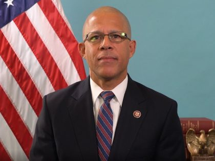 Anthony Brown during 11/27/2020 Democratic Weekly Address