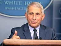 Dr. Anthony Fauci Criticizes Gavin Newsom and Andrew Cuomo for Doubting Coronavirus Vaccine