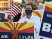 Report: Blue-state Migration Could Have Flipped Arizona