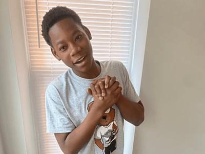 Lamar Davis, 12