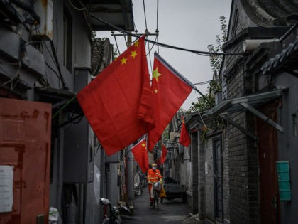 China Claims It Has Eliminated Poverty Nationwide