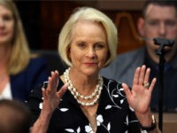 Report: Joe Biden Plans to Pick Cindy McCain as U.K. Ambassador