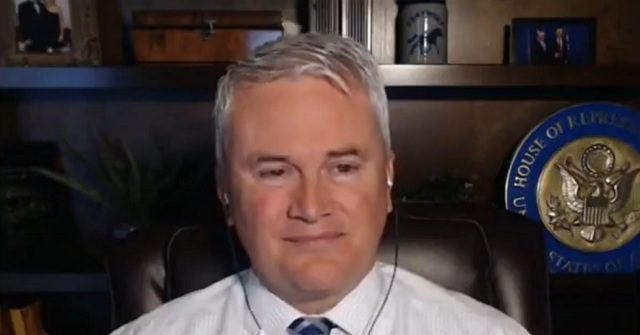 GOP Rep. Comer: 'Unconstitutional' and 'Un-American' to Force Businesses to Shut Down