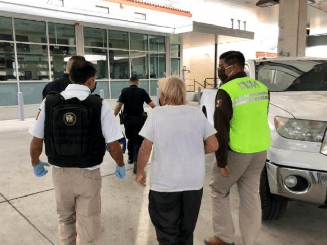 Deported U.S. Citizen