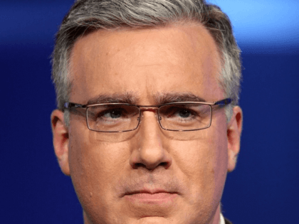 Keith Olbermann: Texas Shouldn't Get Coronavirus Vaccine